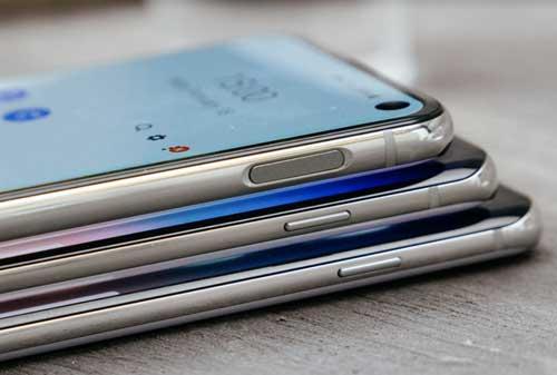 Samsung Indonesia Apa Keunggulan Samsung S10, S10+ dan 10e 04 Samsung Galaxy S10 (4) - Finansialku