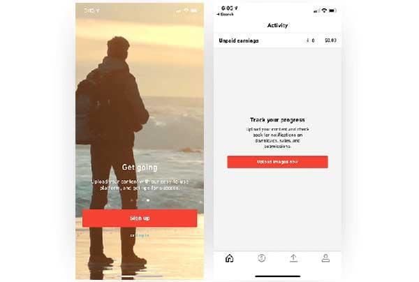 Shutterstock Meluncurkan Registrasi Kontributor Dalam Aplikasi untuk Generasi Mobile-First 02 - Finansialku