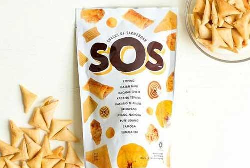 Siapa Saja Seleb yang Bisnis Makanan Sehat Ini Dia Informasinya 07 SOS - Finansialku