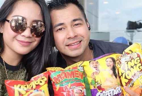 Siapa Saja Seleb yang Bisnis Makanan Sehat Ini Dia Informasinya 08 Kingkong Snack - Finansialku