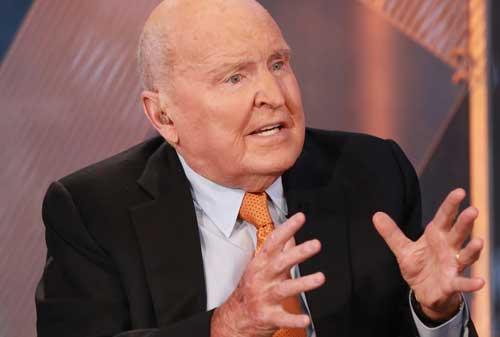 Simak Kata-kata Motivasi Jack Welch, 100 Orang Terkaya di Dunia & Pemimpin Bisnis Terbesar Di Amerika Serikat! 02 Jack Welch 2 - Finansialku