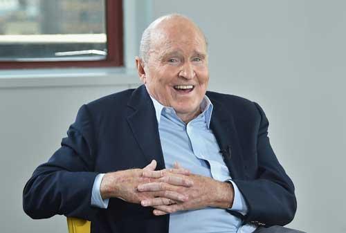 Simak Kata-kata Motivasi Jack Welch, 100 Orang Terkaya di Dunia & Pemimpin Bisnis Terbesar Di Amerika Serikat! 03 Jack Welch 3 - Finansialku