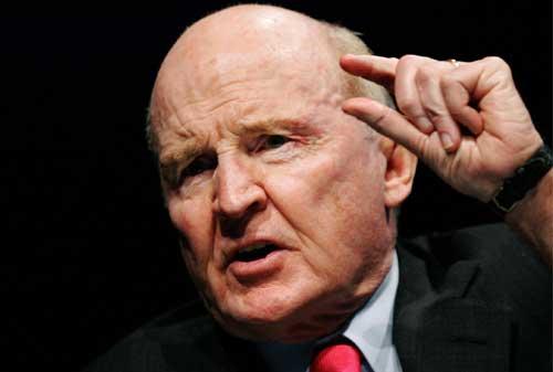 Simak Kata-kata Motivasi Jack Welch, 100 Orang Terkaya di Dunia & Pemimpin Bisnis Terbesar Di Amerika Serikat! 04 Jack Welch 4 - Finansialku