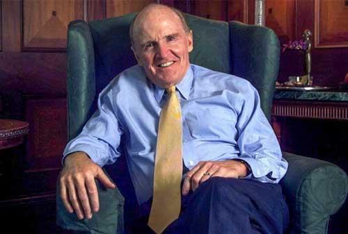 Simak Kata-kata Motivasi Jack Welch, 100 Orang Terkaya di Dunia & Pemimpin Bisnis Terbesar Di Amerika Serikat! 06 Jack Welch 6 - Finansialku