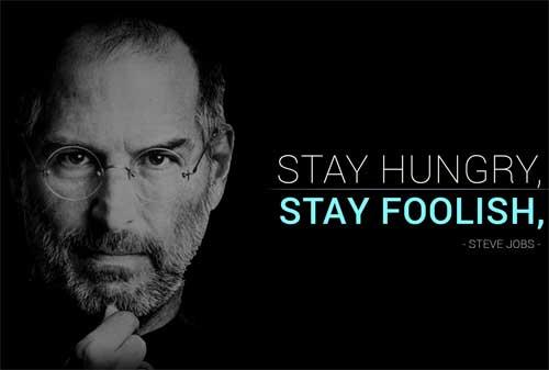 Steve Jobs Famous Speech Stanford Graduation 04 - Finansialku