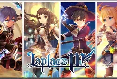 Sudah Siap Bermain Game Online Terbaru Laplace M 03 Laplace M 3 - Finansialku