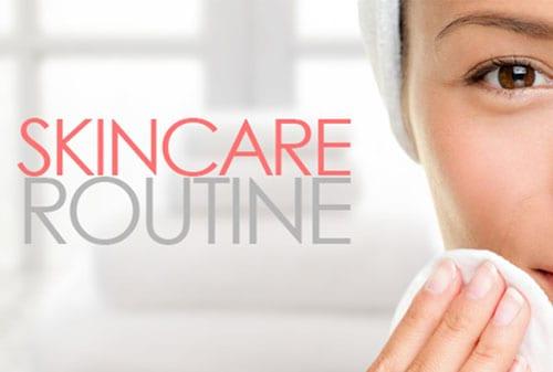 Tahapan Skincare Routine, Perempuan Wajib Tahu! 01 - Finansialku