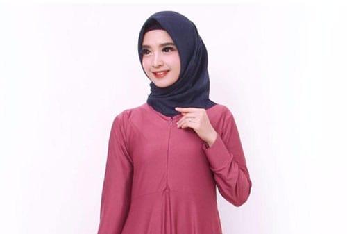 Tampil Trendy Dengan Baju Gamis Terbaru Tahun Ini 02 Gamis 2 - Finansialku
