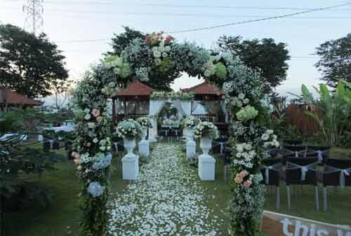 Tempat Pernikahan Murah 02 - Finansialku