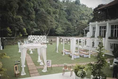 Tempat Pernikahan Murah 03 - Finansialku