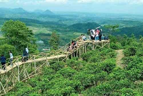 Tempat Wisata Jawa Barat 08 Alam Panenjoan - Finansialku