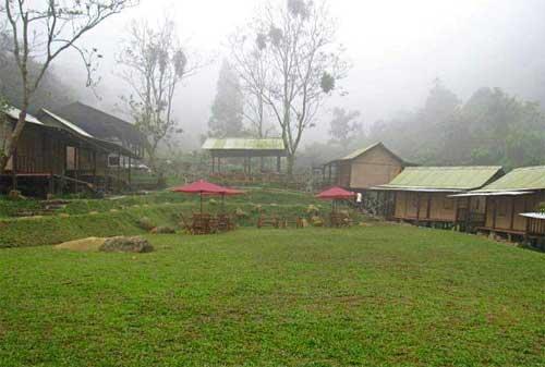 Tempat Wisata Jawa Barat 09 D'Jungle Private Camp - Finansialku