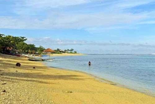Tempat Wisata Jawa Barat 11 Pantai Ujung Genteng - Finansialku