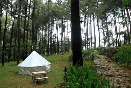 Tempat Wisata Jawa Barat 14 Gunung Pancar - Finansialku
