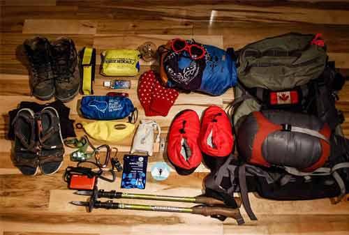 Tips Hemat Hobi Mendaki Gunung 02 - Finansialku