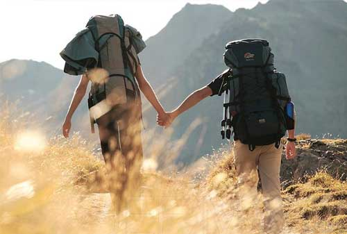 Tips Hemat Hobi Mendaki Gunung 04 - Finansialku