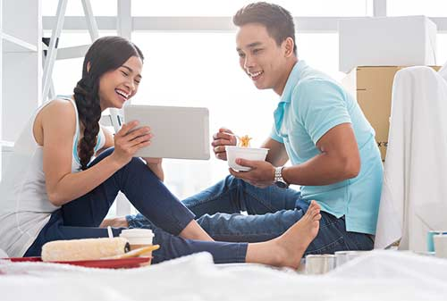 Tips Hemat yang Suka Dilupakan Pasangan Muda 02 - Finansialku