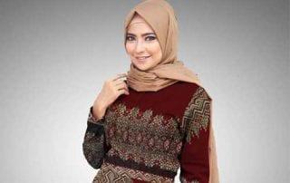 Tips untuk Para Wanita dalam Memilih Model Baju Batik 01 - Finansialku