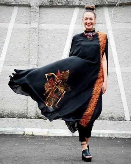 Tips untuk Para Wanita dalam Memilih Model Baju Batik 04 Model Batik 3 - Finansialku