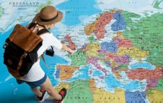 Traveling Keliling Dunia 01 - Finansialku