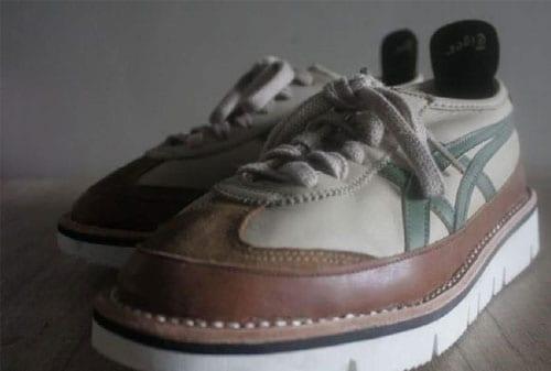 Untung Ratusan Juta Dengan Memodifikasi Sepatu Bekas 02 Modifikasi Sepatu 2 - Finansialku