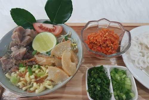 Walla! Inilah Resep Masakan Yang Cocok di Musim Hujan 05 Mie Kocok - Finansialku
