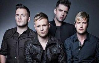 Westlife Menggelar Konser di Indonesia, Tiket Ludes dalam 2 Jam! 01 - Finansialku