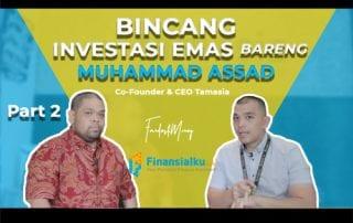 founder and money muhammad assad 1