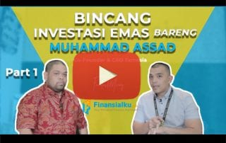 founder and money muhammad assad