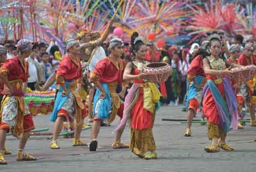 10 Tradisi Menyambut Bulan Puasa Nan Unik di Indonesia 04 Menyambut Puasa 4 - Finansialku