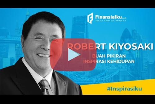 Inspirasi Kehidupan Dari Robert T. Kiyosaki