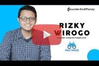 Instanid rizky wirogo