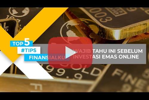 JANGAN Investasi Emas Online Sebelum Tonton Video Ini