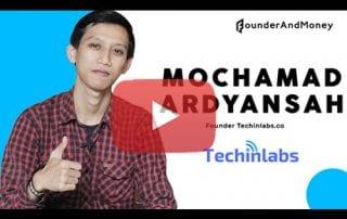 Techinlabs Mochamad Ardyansah