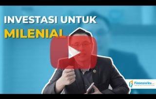 Fintalk - Investasi Untuk Milenial