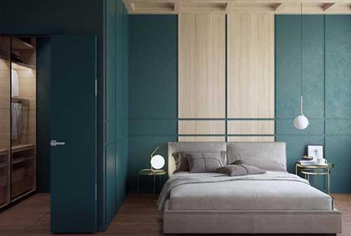 8 Cara Indah Dekorasi Kamar Tidur Di Bawah Ini Bisa irit Anggaranmu, Lho! 04 Dekorasi Kamar 4 - Finansialku