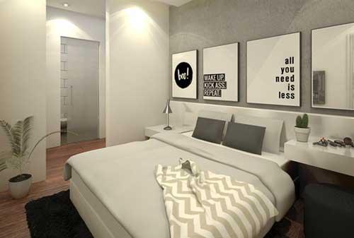 8 Cara Indah Dekorasi Kamar Tidur Di Bawah Ini Bisa irit Anggaranmu, Lho! 08 Dekorasi Kamar 8 - Finansialku