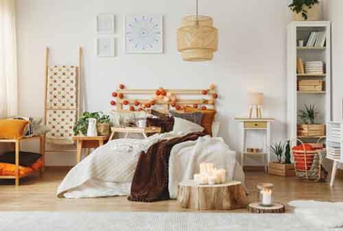 8 Cara Indah Dekorasi Kamar Tidur Di Bawah Ini Bisa irit Anggaranmu, Lho! 09 Dekorasi Kamar 9 - Finansialku