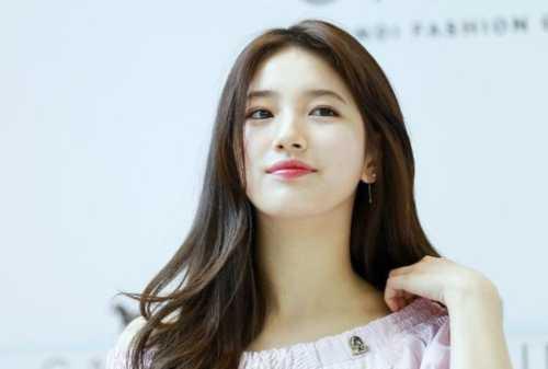 Artis Kpop Terkaya 09 Suzy Miss A - Finansialku