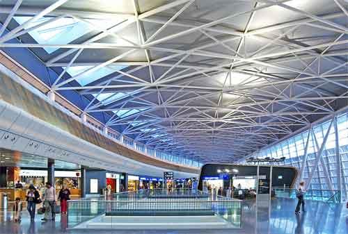 Bandara Terbaik di Dunia 2019 11 Zurich