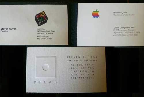 Barang Steve Jobs Ini Dijual dengan Harga Miliaran Rupiah 04 - Finansialku