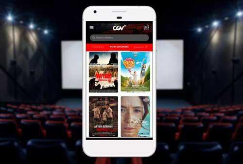 BeginiIah Cara Beli Tiket Bioskop Secara Online 03 CGV - Finansialku