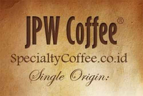Belajar Cara Bisnis Sukses dari Kisah Usaha Kopi JPW 03 - Finansialku