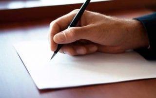 Berikut Ini Contoh Surat Pernyataan yang Benar Serta Pahami Cara Membuatnya! 01 - Finansialku