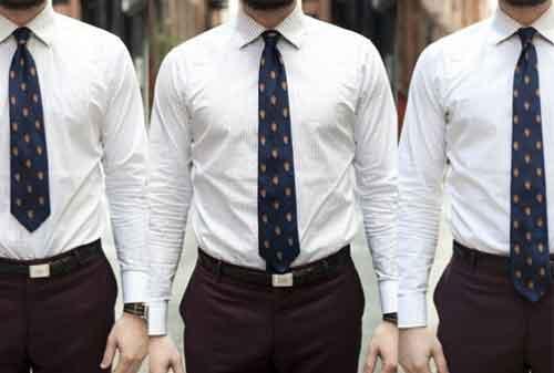 Bikin Ga Keren! Ini Dia Kesalahan Berpakaian Pria yang Harus Kamu Ketahui! 04 Kesalahan Berpakaian Pria 4 - Finansialku