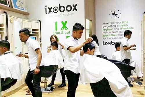 Bingung Berbisnis Tengok Peluang Bisnis Waralaba Barbershop yang Menguntungkan 02 Barbeshop Ixobox - Finansialku