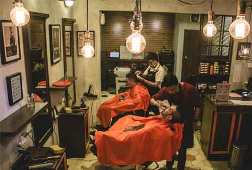 Bingung Berbisnis Tengok Peluang Bisnis Waralaba Barbershop yang Menguntungkan 04 Barbershop Best - Finansialku