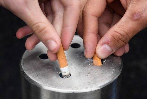 Cara Berhenti Merokok 02 - Finansialku