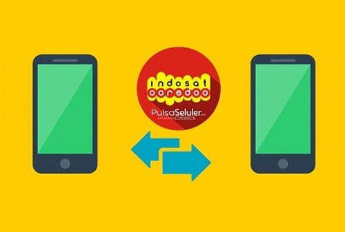 Cara Transfer Pulsa Indosat 02 - Finansialku