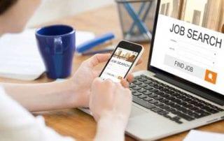 Cari Lowongan Kerja Online 01 - Finansialku